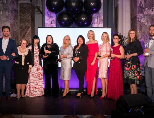 Gala Lady Business Award 2018