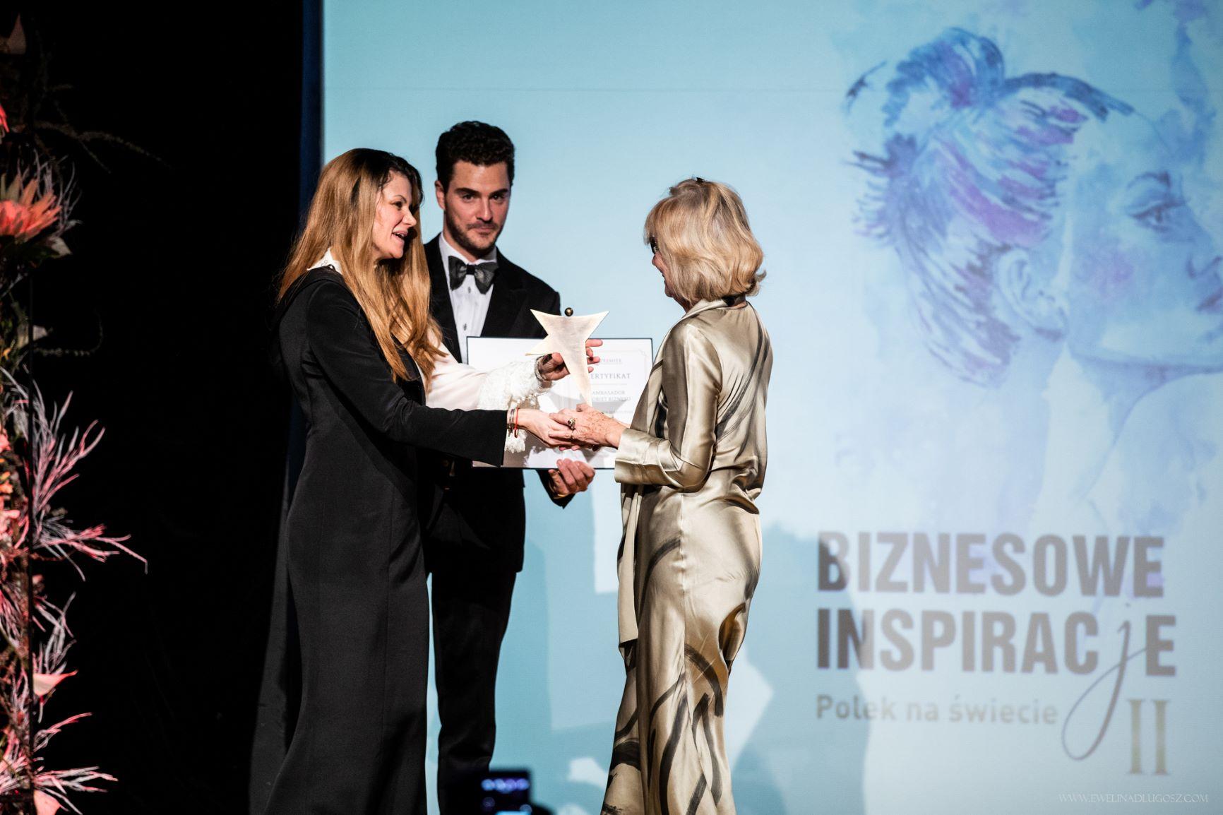 Biznesowe Inspiracje Polek naŚwiecie